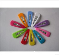 Small children, hair clips