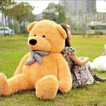 big pink teddy bear promotion