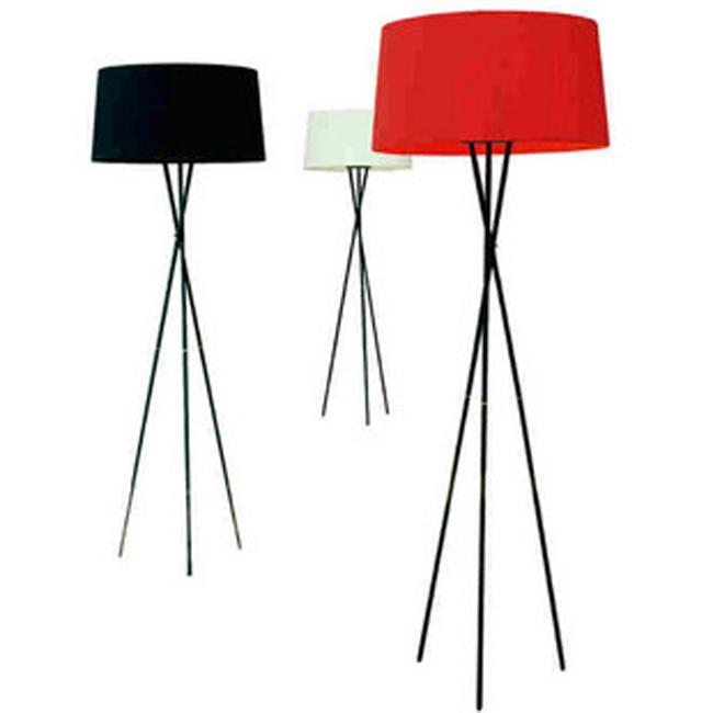 Brief modern floor lamp fashion lamp living room lights study light bedroom lamp fabric lighting lamps md-8281(China (Mainland))