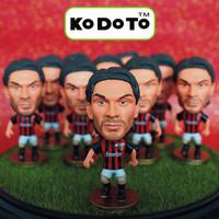 KODOTO 3# MALDINI (AC) Soccer Doll (Global Free shipping)