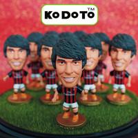 KODOTO 22# KAKA (AC) Soccer Doll (Global Free shipping)