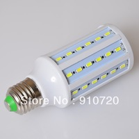 4pcs/lot E27 11W 5630 SMD 60 LED Corn Bulb 110V 1320 Lumens Bulb 3200K/6000K Warm White/ Cold White Light Bulb