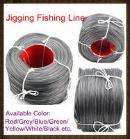 1000m 330lb-150kg 1.2mm 4 strand PE braid jigging fishing line super abrasion resistance free shipping