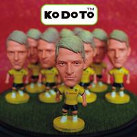KODOTO 11# REUS (BVB) Soccer Doll (Global Free shipping)