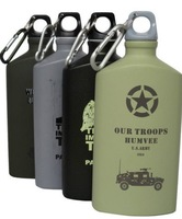 American sports outdoor large capacity water kettle mountain travel supplies military enthusiasts in summer free shipping