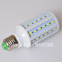 4pcs/lot E27 11W 5630 SMD 60 LED Corn Bulb 220V 1320 Lumens Dimmer Bulb 3200K/6000K Warm White/ Cold White Light Bulb