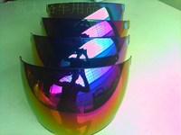 Ak helmet 601 , 606 , print , fe general multicolour lenses lens anti-uv
