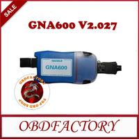 New 2014 GNA600 2012 Newest Version 2.027V Tools Electric obd2 Auto Diagnostic Tool