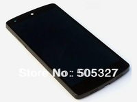 Replacement for LG Nexus 5 D820 LCD digitizer full screen with all parts assembly