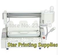 Manual perfect book binder binding machine 297x420nn