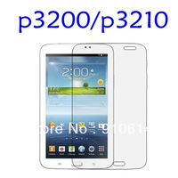 Clear Screen Protector Film Guard For Samsung Galaxy Tab3 T210 T211 P3200 P3210 7inch Tablet PC 100pcs/lot With Retail Package