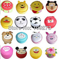 Special offer popular cartoon gas stool sits ,baby cartoon toys, inflatable children chair 52 design+Free shipping