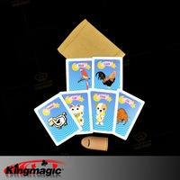 Magic vocalization ace child magic props