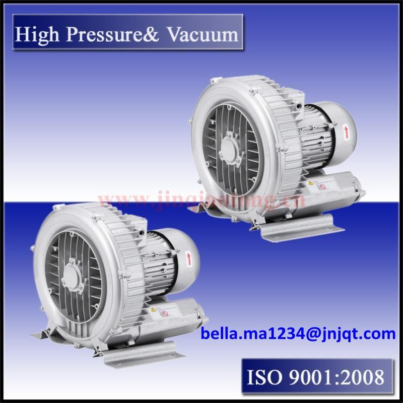 JQT-550-C 0.55kw Vacuum Pump Blower Vortex Air Blower Spa Air Blower(China (Mainland))