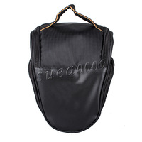 Camera Case Bag for Nikon D7000 D3100 D3000 D5000 D3 D50,D60,D70,D70S,D80,D90 slr