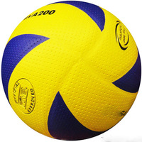 Brand new MK MVA200 Volleyball, size5 laminated match volleyball, free shipping