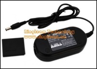 Wholesale 10pcs/Lot. Replace Canon AC Adapter ACK-DC60, ACKDC60 Fit for Powershot A2200, 3000