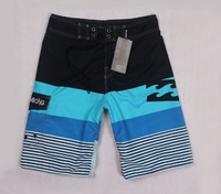 Retail 2013 Australia style gift New Men surf beach shorts board shorts swimwear surf wear beach wear beach pants +free shipping