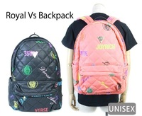 Soft joyrich rich HARAJUKU PU backpack