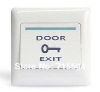 plastic door release exit button OP06
