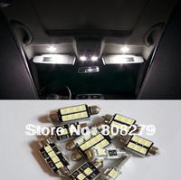 11pcs White led Interior light kit for BMW E46 318 320 328 330 M3 Canbus No Error