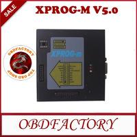 New 2014 Metal Model XPROG-M Programmer V5.5 Tools Electric obd2 Auto Diagnostic Tool