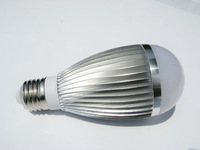 LED Light Bulb 7W  E27& Cool white led bulb DC 12V&Factory outlet*Free Shipping