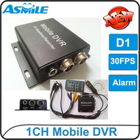 2014 hot sale with AS600 1 channel SD DVR, taxi dvr, mobile dvr, vehicle dvr, shop dvr,works with ignition signal from asmile
