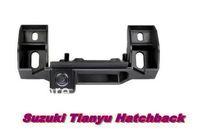 wholesale!Car Reverse Camera for Suzuki SX4(hatchback);car reversing camera;Car Rearview Parking waterproof night vision camera