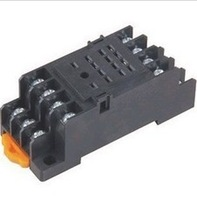 PYF14A Relay Socket Base For H3Y-4 time relay