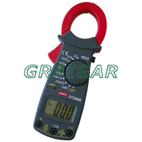 Wholesale professional clamp meter Voltmeter Ammeter electrical current test tools DT3266E