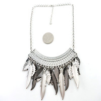 Free Shipping Ab1 fashion quality popular fashion accessories fashion necklace