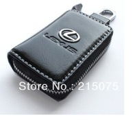 Angie's auto Lexus key wallet cover shell keyrings key holders key bags keychain genuine leather car accessories Free shipping