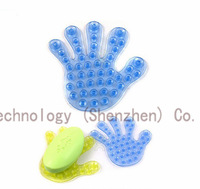 50PCS/LOT Magic PVC Sucker, Super Strong 2 Sided Suction Cup.Bathroom Kitchen Accessories Sets