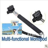 Gopro accessories Tripod Monopod carbon camera go pro Hero3 black  camera