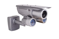 1/3 SONY 650tvl long IR distance bullet cctv camera varifocal