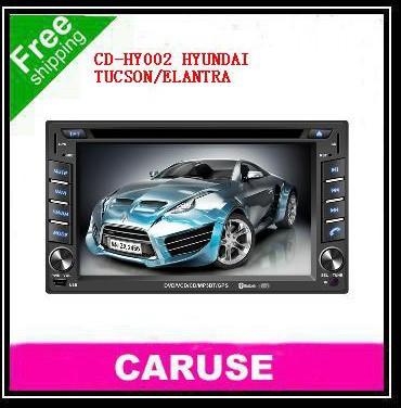 Factory cheap price for Hyundai SONATA/ELANTRA/TERRACAN/SANTA FE/TUCSON dvd car gps with bluetooth ipod touch screen map wifi(China (Mainland))