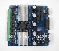 5 Axis TB6560 CNC Stepper Motor Driver Controller Board