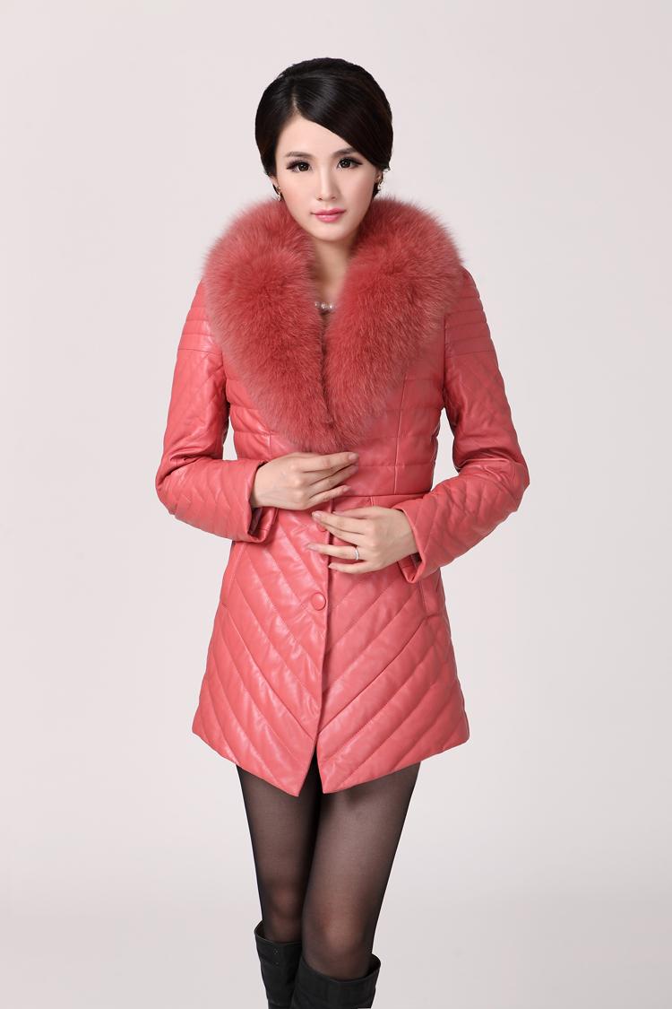 Женские пуховики, Куртки Topshopping EMS LF15 женские куртки