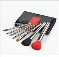 Viewsonic 7 pupa brush set make-up bag makeup tools beauty