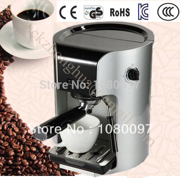 20 Bar High Pressure Coffee Maker(China (Mainland))