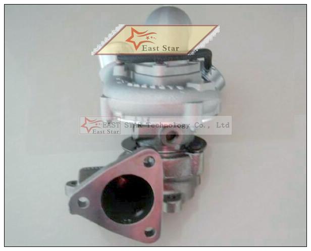 GT1749S 28200-42610 715924-5003S Turbo Turbocharger For Hyundai KIA Light Truck H-100 TCi 2003- KIA Bongo 4D56 2.5L(China (Mainland))