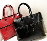 High Quality NB207  2013 Newest  Western Styles Vintage  Women  PU Handbags Totes  Shoulder Bags 3colors