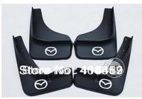 2012-2013 Mazda CX-5 Soft plastic Mud Flaps Splash Guard