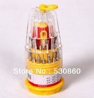 Universal Screwdriver set  using for Repair phones portable appliances