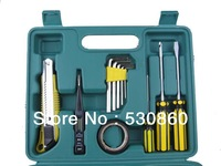 16 Set Home Hardware Tool Set Gift Set Kit with Allen wrench