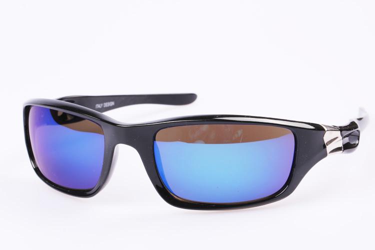 Colorful fashion film lens paragraph sports sun glasses sunglasses straight hair clips sunglasses goggles(China (Mainland))