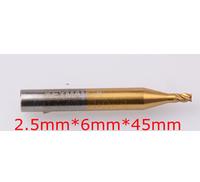 wholesale for Keymam No.0042 Milling cutter 2.5mm