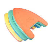 High quality eva floating plate kickboard kick board swim board swimming board 36*26*3.5cm