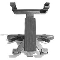 Wholesale Bulk Price, Tablet PC Stand Holder, Car Bracket,Car Seat Headrest Mount Holder for Tablet PC/ GPS/ DVD Black 5PCS/Lot